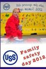 Pre U.S.Steel sme pripravili Family Safety day